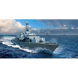 TR 06721 HMS TYPE 23...