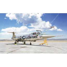 IT2515 F-104 STARFIGHTER A/C