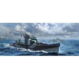 TR 05363 HMS COLOMBO 1/350