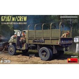 MA35383 G7107 w/CREW 1,5t...