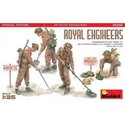 MA35292 Royal Engineers...