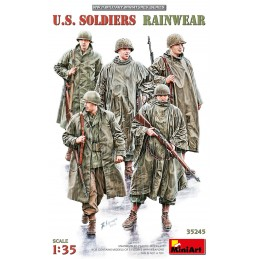 MA35245 US SOLDIERS...