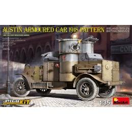 MA39016 Austin Armour. Car...