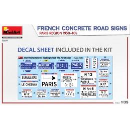 MA35659 French Concrete...