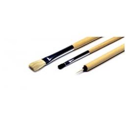 TA87066 Flat Brush No. 3,...