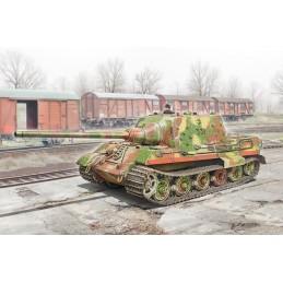 IT15770 Sd.Kfz. 186...