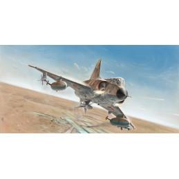 IT2505 Mirage IIIC