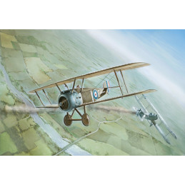 IT2507 SOPWITH CAMEL WWI