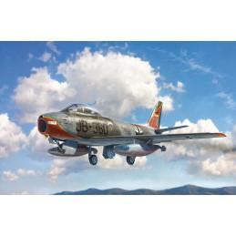 IT2799 F-86E Sabre