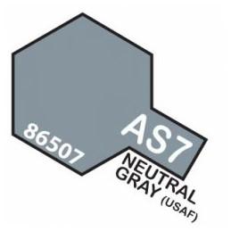 AS07 SPRAY Aircraft NEUTRAL...