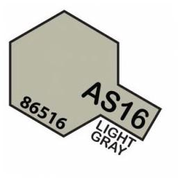 AS16 SPRAY Aircraft LIGHT GRAY