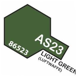 AS23 SPRAY Aircraft LIGHT...