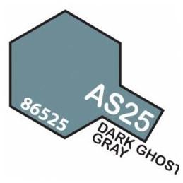 AS25 SPRAY Aircraft DARK G....