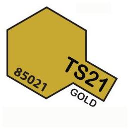 TS21 SPRAY Gold
