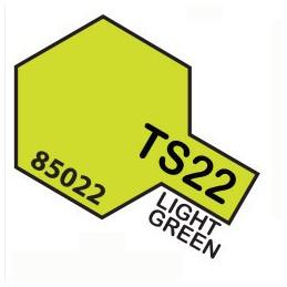 TS22 SPRAY Light green