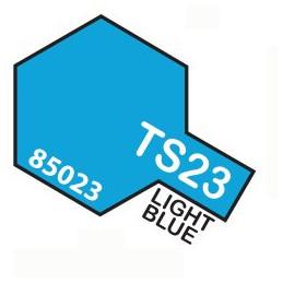 TS23 SPRAY Light Blue