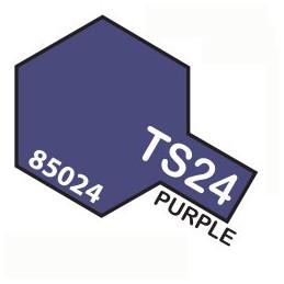 TS24 SPRAY Purple