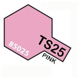 TS25 SPRAY Pink