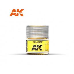 AK-RC007 Yellow 10ml colore...