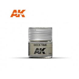 AK-RC019 Deck Tan 10ml...