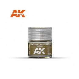 AK-RC053 Graugrün-Gray...