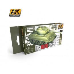 AK0131 set di modulazione...