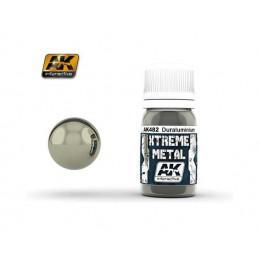 AK0482 XTREME METAL...
