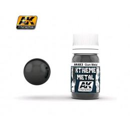AK0483 XTREME METAL Gun...