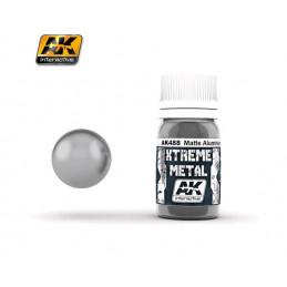 AK0488 XTREME METAL Matte...