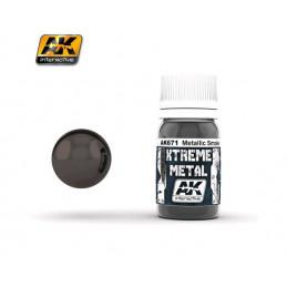 AK0671 XTREME METAL...