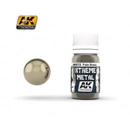 AK0672 XTREME METAL Pale...