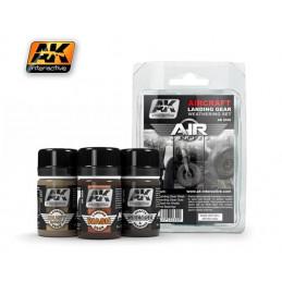 AK2030 Set di...