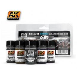 AK2037 Set di...