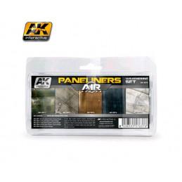 AK2070 Set per...