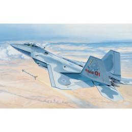 IT0850 F - 22 RAPTOR