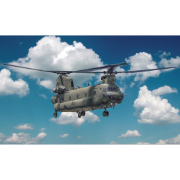 IT2779 CHINOOK HC.2 CH-47F
