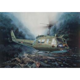 IT0849 UH - 1D Iroquois