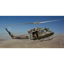 IT2692 BELL AB 212 / UH 1N