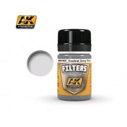 AK4161 filtro grigio neutro...