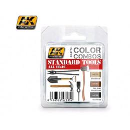 AK4174 set di colori per...