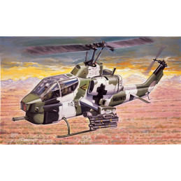 IT0160 AH - 1W SUPER COBRA