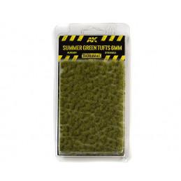AK8124 vegetation tufts -...