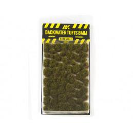AK8128 vegetation tufts -...