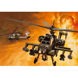 IT0159 AH - 64 APACHE