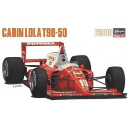 HA20364 CABIN LOLA T90-50