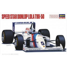 HA20394 Speed Star Dunlop...