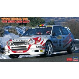 HA20396 Toyota Corolla WRC...