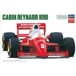 HA20397 Cabina Reynard 89D