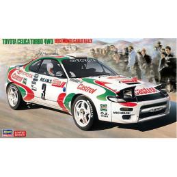 HA20401 Toyota Celica Turbo...