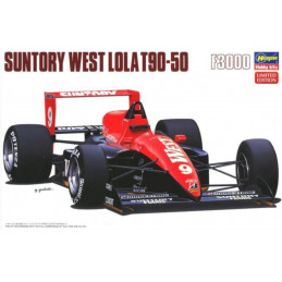 HA20403 Suntory West Lola...